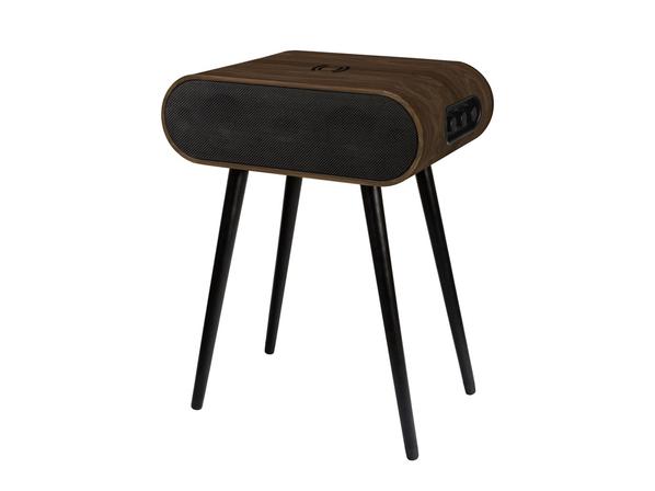 Акустическая система Rombica Mysound Jazz, коричневая - фото № 1
