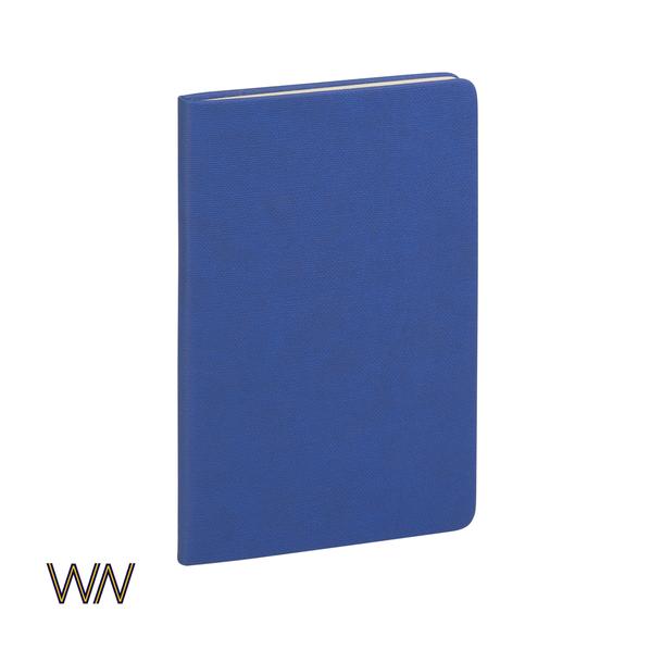 Блокнот А5 Wownote Ровиго, синий - фото № 1