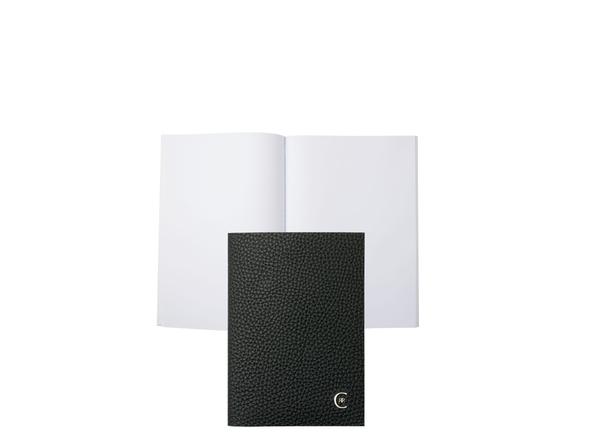 Блокнот А6 Hamilton, чёрный - фото № 1