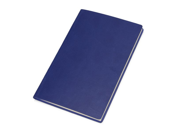 Блокнот А6 Riner, тёмно-синий - фото № 1