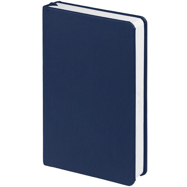 Блокнот Freenote Wide, синий - фото № 1