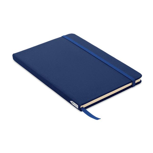 Блокнот Note A5, синий - фото № 1
