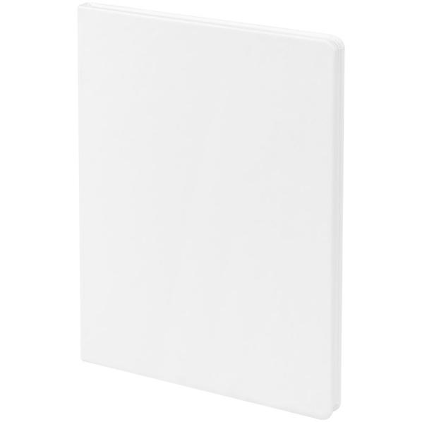 Блокнот в линейку Контекст Scope А5, белый - фото № 1