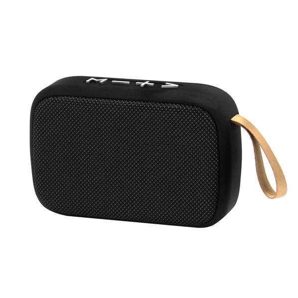 Bluetooth-колонка беспроводная Charge G2, черная - фото № 1