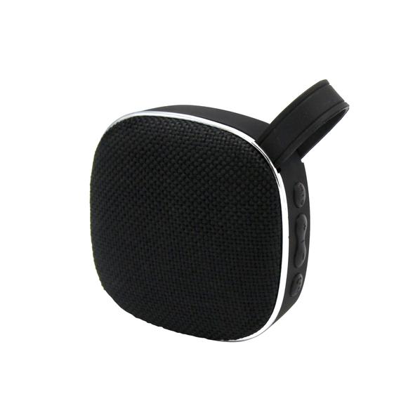 Bluetooth-колонка беспроводная X25 Outdoor, черная - фото № 1