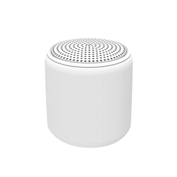 Bluetooth-колонка Fosh, белая - фото № 1