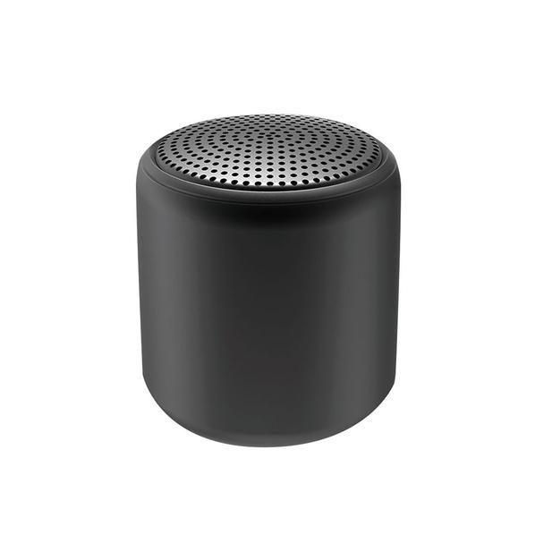 Bluetooth-колонка Fosh, черная - фото № 1