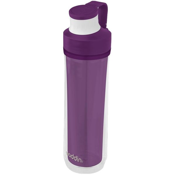 Бутылка для воды Active Hydration 500, фиолетовая - фото № 1