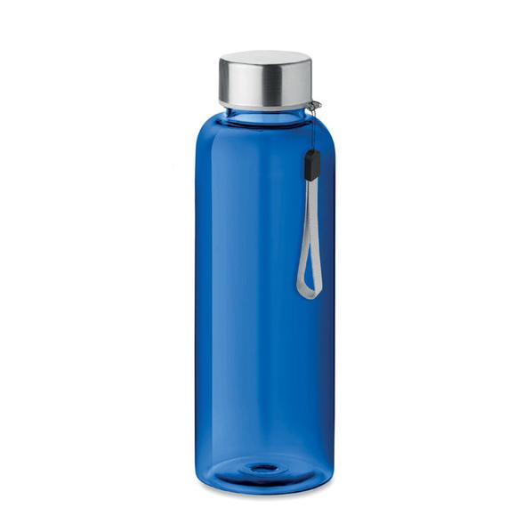Бутылка для воды из RPET, синяя, 500 мл - фото № 1