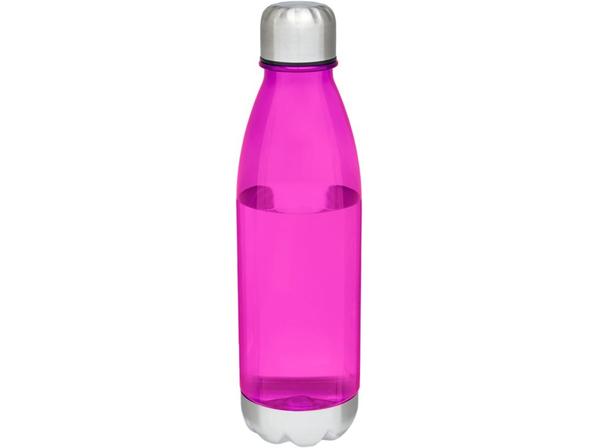 Бутылка спортивная из тритана Cove, 685 мл, фиолетовая - фото № 1