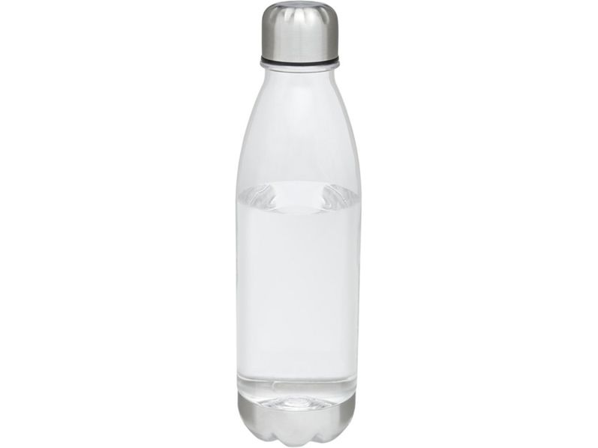 Бутылка спортивная из тритана Cove, 685 мл, прозрачная - фото № 1