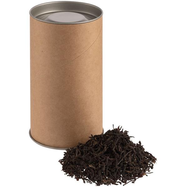 Чай Breakfast Tea в тубусе, крафт - фото № 1