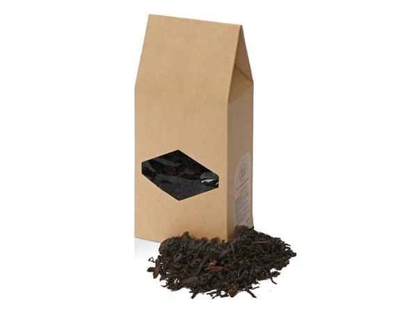 Чай черный с бергамотом Eat & Bite Эрл Грей, 70 г., крафт - фото № 1