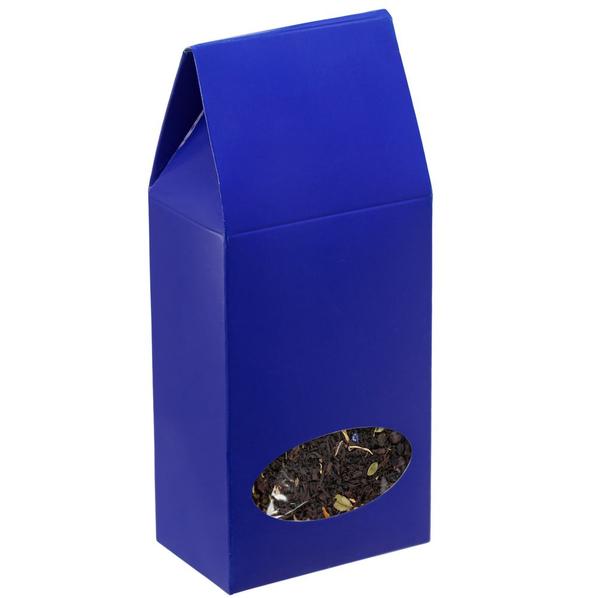 Чай «Таежный сбор», в синей коробке - фото № 1