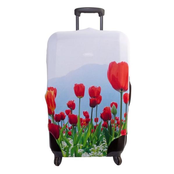 Чехлы на чемодан под заказ - фото № 1