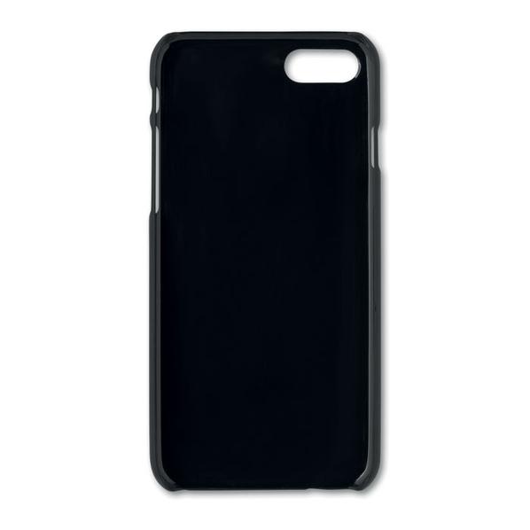 Чехол для iPhone 7, черный - фото № 1
