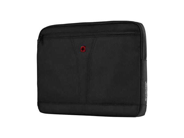 Чехол для ноутбука 14'' Wenger BC-Top, черный - фото № 1