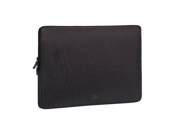 Чехол для ноутбука 15.6'', черный - фото № 1