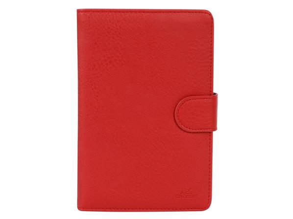 Чехол универсальный для планшета 7'', красный - фото № 1