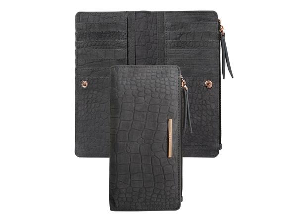Дамский кошелек Giada, серый