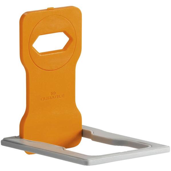 Держатель для зарядки телефона Varicolor Phone Holder, оранжевый - фото № 1