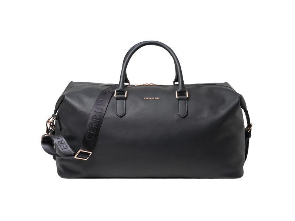 Дорожная сумка Zoom Navy, тёмно-синяя - фото № 1