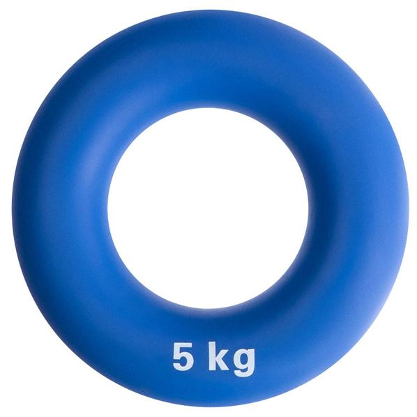 Эспандер кистевой Molti Hardy, синий - фото № 1