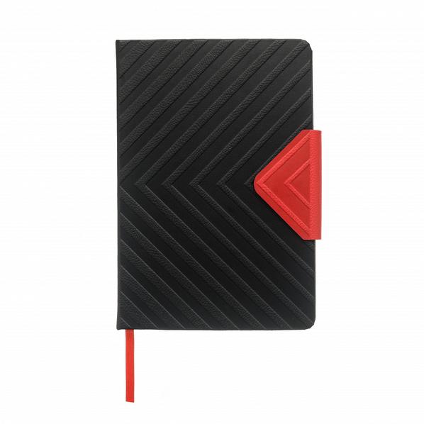 Ежедневник с магнитным клапаном, формат А5 - фото № 1