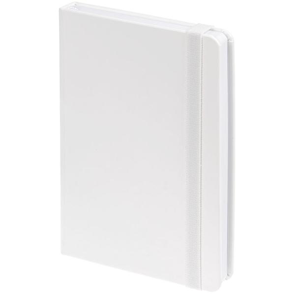 Ежедневник недатированный Контекст Replica А6, белый - фото № 1