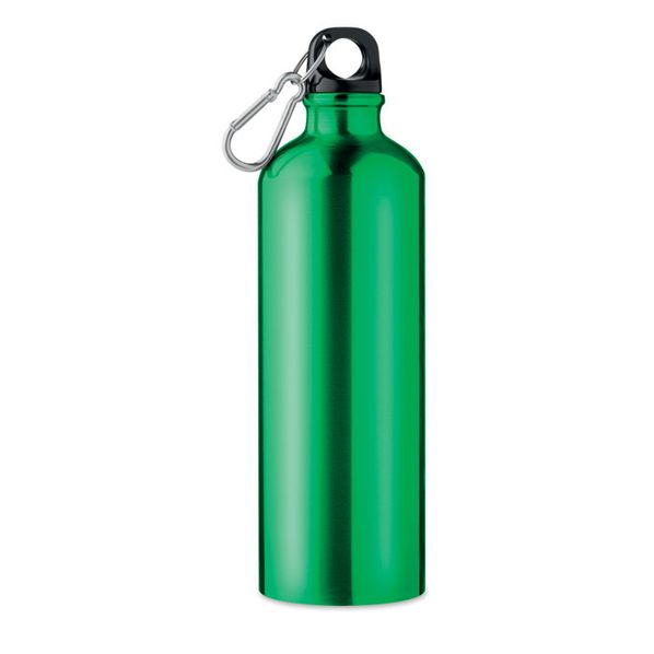 Бутылку 750 мл, зеленая - фото № 1