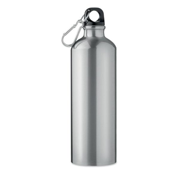 Бутылка 750 мл, серая - фото № 1