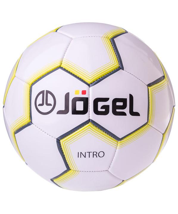 Футбольный мяч Jogel Intro - фото № 1