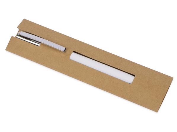 Футляр для ручек Case, коричневый - фото № 1
