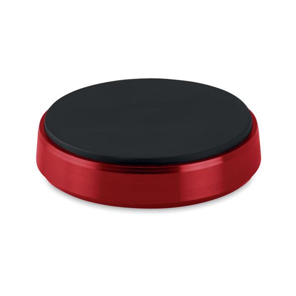Холдер магнитный Magholder, красный - фото № 1