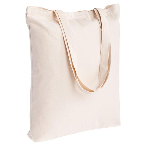 Холщовая сумка Strong 210, неокрашенная - фото № 1