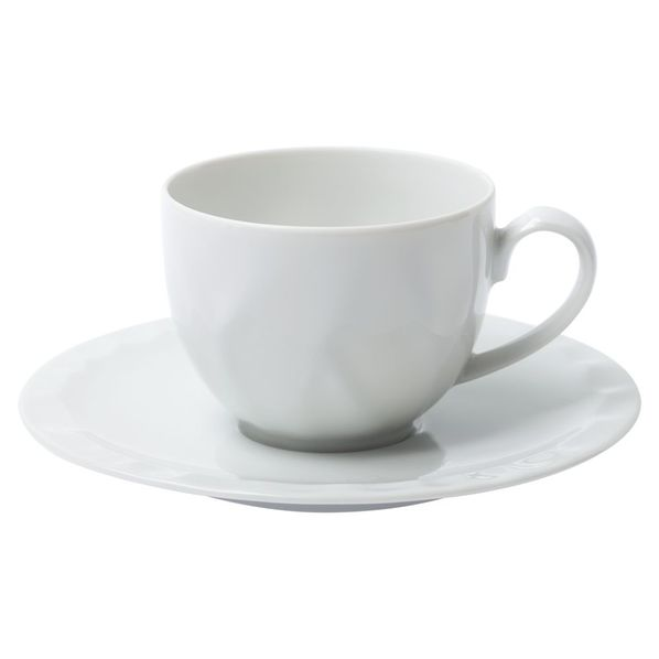 Кофейная пара Venice, белый - фото № 1