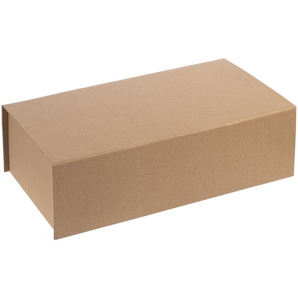 Коробка Store Core, крафт - фото № 1