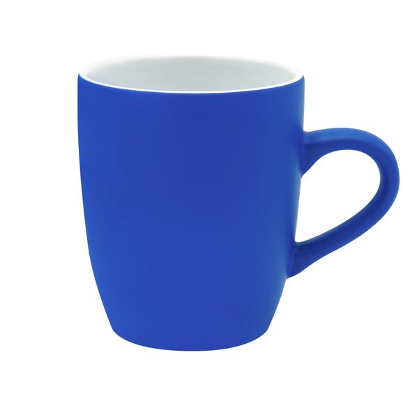 Кружка New Aurora Soft, синяя - фото № 1