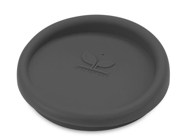 Крышка для набора Конструктор, серый - фото № 1