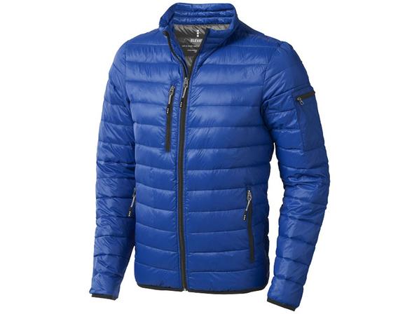 Куртка мужская Elevate Scotia, синяя - фото № 1