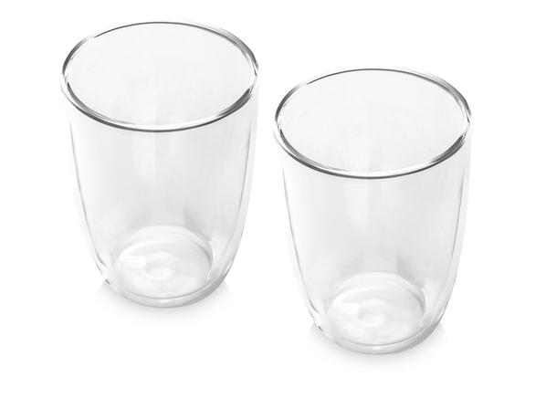 Набор Boda из 2 стаканов, 300 мл, прозрачный - фото № 1