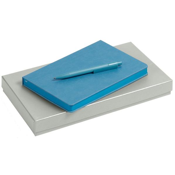 Набор Brand Tone, голубой - фото № 1