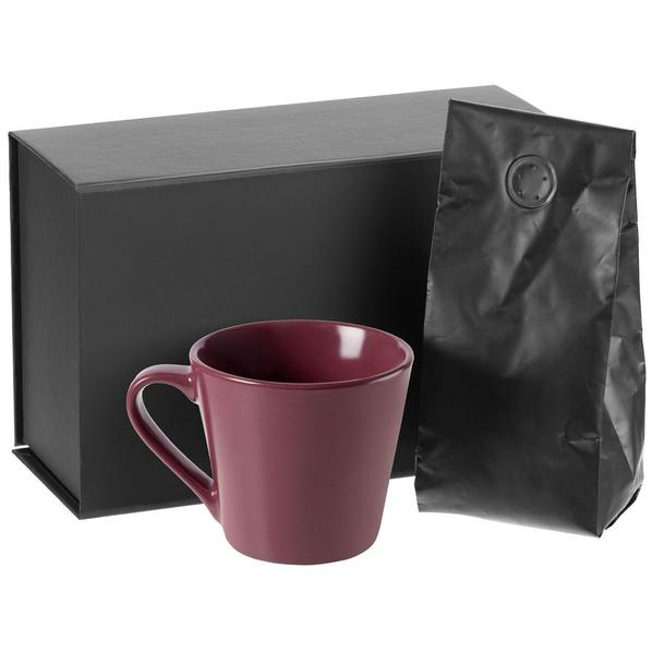 Набор Silenzio: кофе и кружка, винный - фото № 1