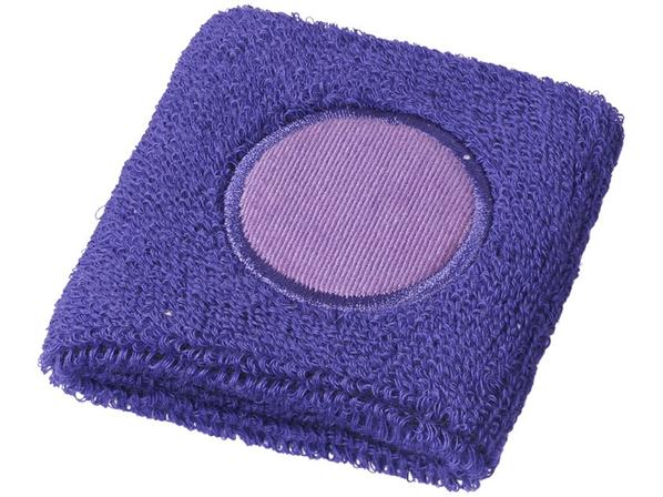 Напульсник Hyper, фиолетовый - фото № 1