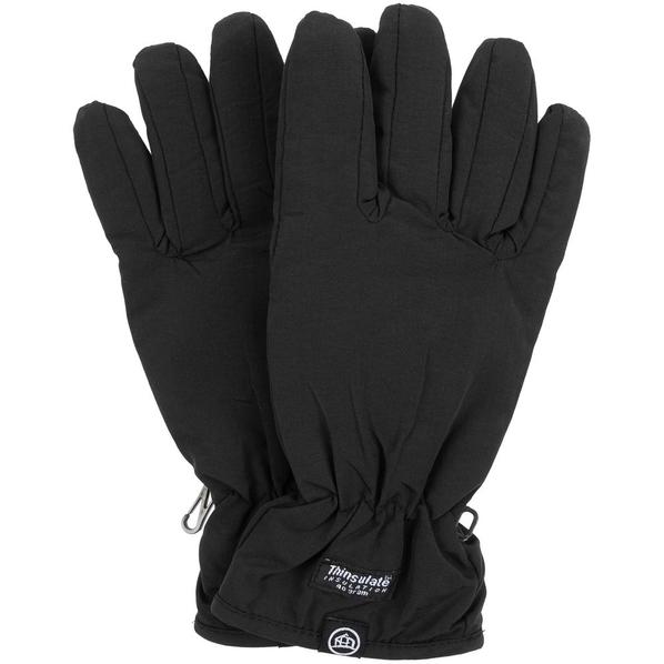 Перчатки Stormtech Helix, черные - фото № 1