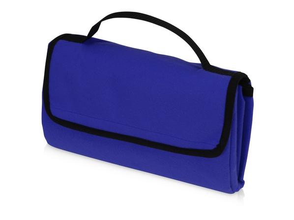 Плед для пикника Regale, синий - фото № 1
