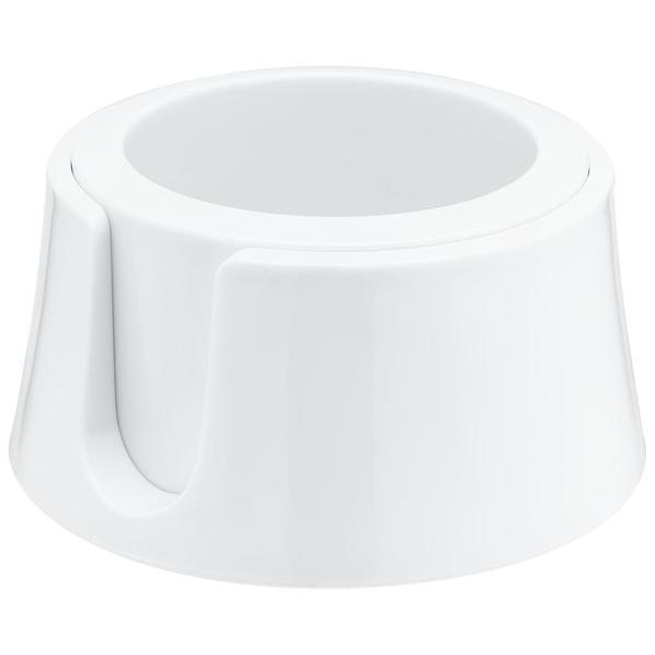 Подставка под кружку Tabletop, белая - фото № 1