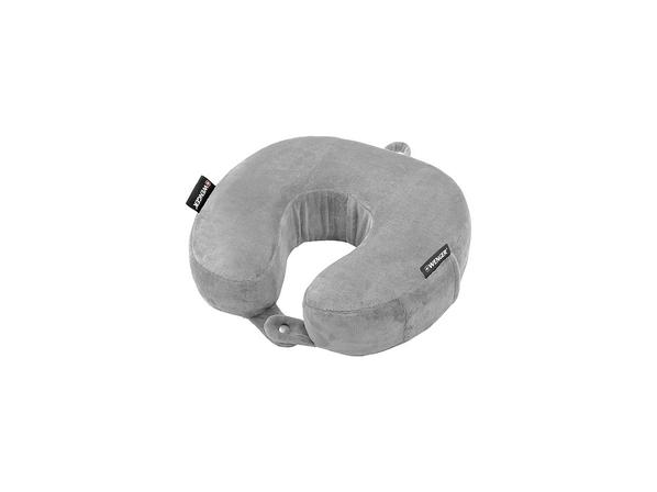 Подушка для путешествий Wenger, серая - фото № 1