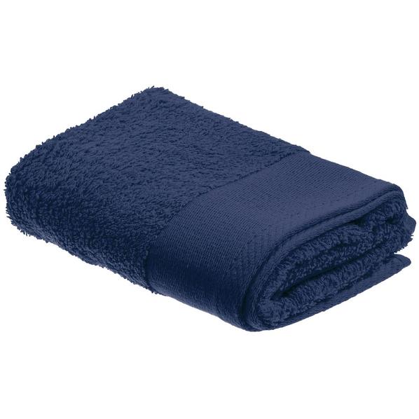 Полотенце Odelle, малое, ярко-синее - фото № 1