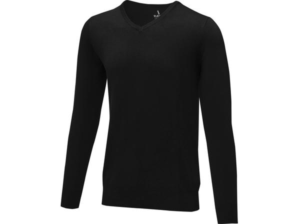 Пуловер мужской Elevate Stanton, черный - фото № 1
